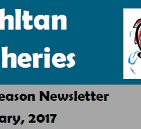 Tahltan Fisheries Newsletter 2017