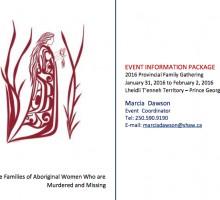 MMIW Prov Gathering Info Package