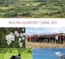 TCC Newsletter Spring 2015